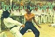 Bruce Lee et le Jeet-Kune-Do